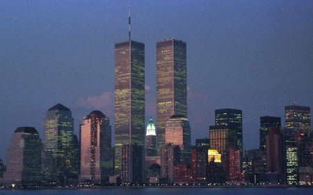 Remembering the victims of the 9-11 Cover-up