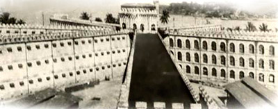 List of Indian Freedom Fighters held at the the notorious Cellular Jail at Andaman Island
